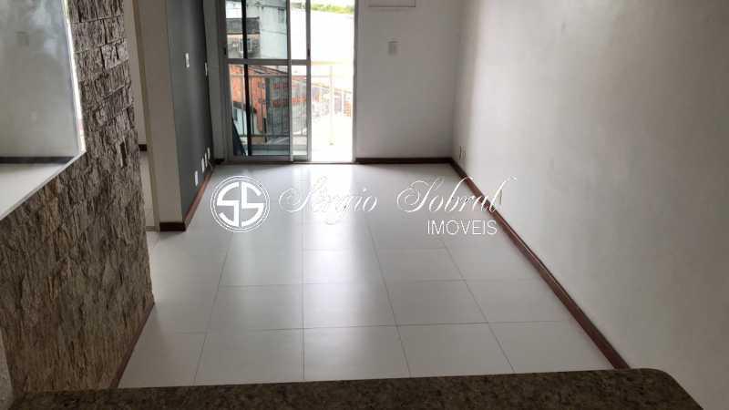 WhatsApp Image 2020-04-08 at 0 - Apartamento para alugar Rua Comendador Pinto,Campinho, Rio de Janeiro - R$ 930 - SSAP20004 - 6