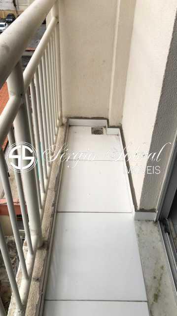 WhatsApp Image 2020-04-08 at 0 - Apartamento para alugar Rua Comendador Pinto,Campinho, Rio de Janeiro - R$ 930 - SSAP20004 - 9