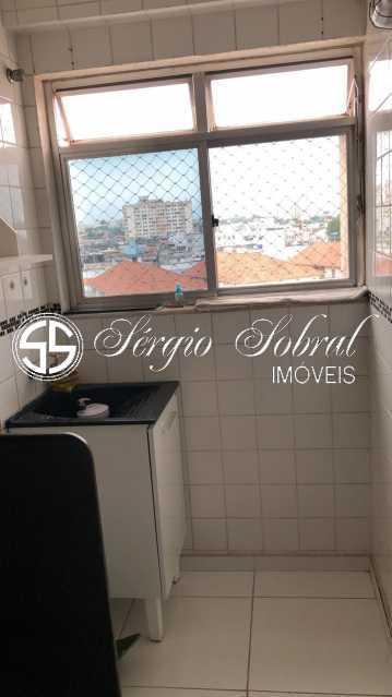 WhatsApp Image 2020-04-08 at 0 - Apartamento para alugar Rua Comendador Pinto,Campinho, Rio de Janeiro - R$ 930 - SSAP20004 - 13