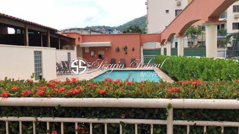 WhatsApp Image 2020-04-08 at 0 - Apartamento para alugar Rua Comendador Pinto,Campinho, Rio de Janeiro - R$ 930 - SSAP20004 - 19