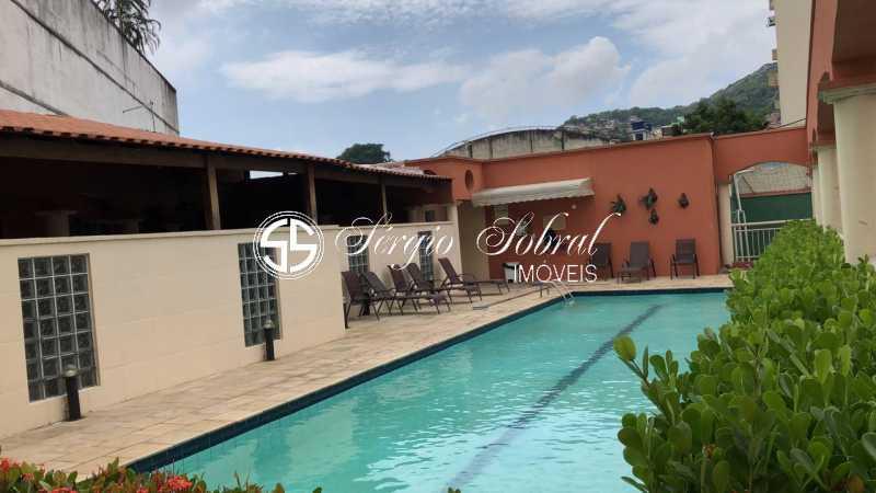 WhatsApp Image 2020-04-08 at 0 - Apartamento para alugar Rua Comendador Pinto,Campinho, Rio de Janeiro - R$ 930 - SSAP20004 - 21
