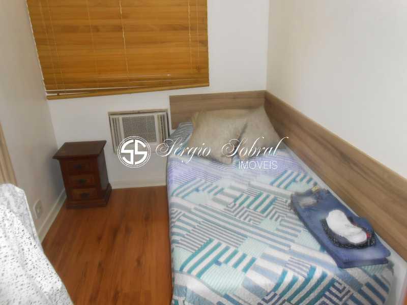 0005 - Casa em Condomínio à venda Rua Capim Branco,Vila Valqueire, Rio de Janeiro - R$ 1.300.000 - SSCN50001 - 6