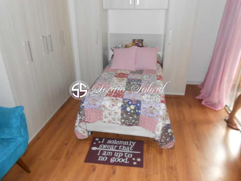 0006 - Casa em Condomínio à venda Rua Capim Branco,Vila Valqueire, Rio de Janeiro - R$ 1.300.000 - SSCN50001 - 7