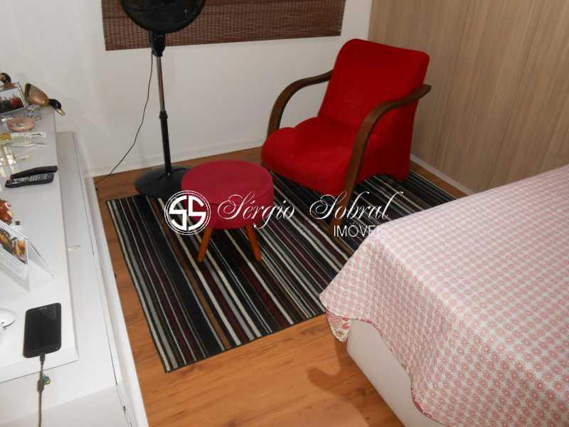 0007 - Casa em Condomínio à venda Rua Capim Branco,Vila Valqueire, Rio de Janeiro - R$ 1.300.000 - SSCN50001 - 8