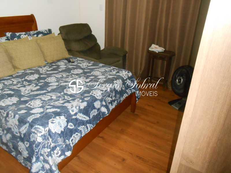 0009 - Casa em Condomínio à venda Rua Capim Branco,Vila Valqueire, Rio de Janeiro - R$ 1.300.000 - SSCN50001 - 10