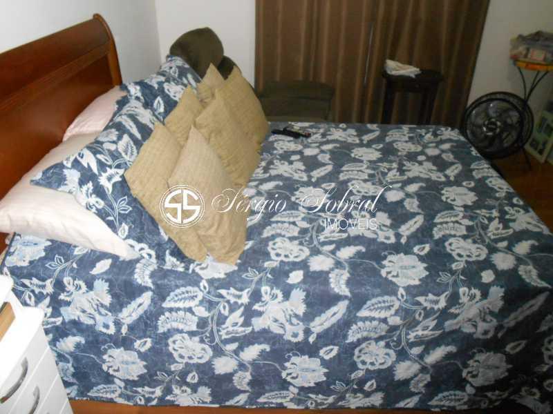 009,5 - Casa em Condomínio à venda Rua Capim Branco,Vila Valqueire, Rio de Janeiro - R$ 1.300.000 - SSCN50001 - 11