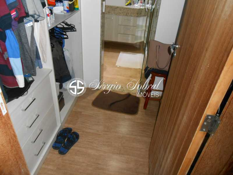 0012 - Casa em Condomínio à venda Rua Capim Branco,Vila Valqueire, Rio de Janeiro - R$ 1.300.000 - SSCN50001 - 13