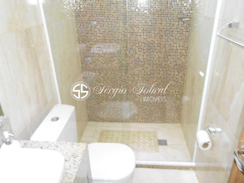 0013 - Casa em Condomínio à venda Rua Capim Branco,Vila Valqueire, Rio de Janeiro - R$ 1.300.000 - SSCN50001 - 14