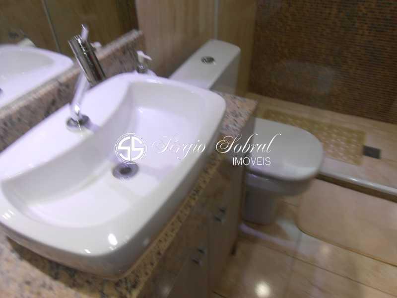 0014 - Casa em Condomínio à venda Rua Capim Branco,Vila Valqueire, Rio de Janeiro - R$ 1.300.000 - SSCN50001 - 15