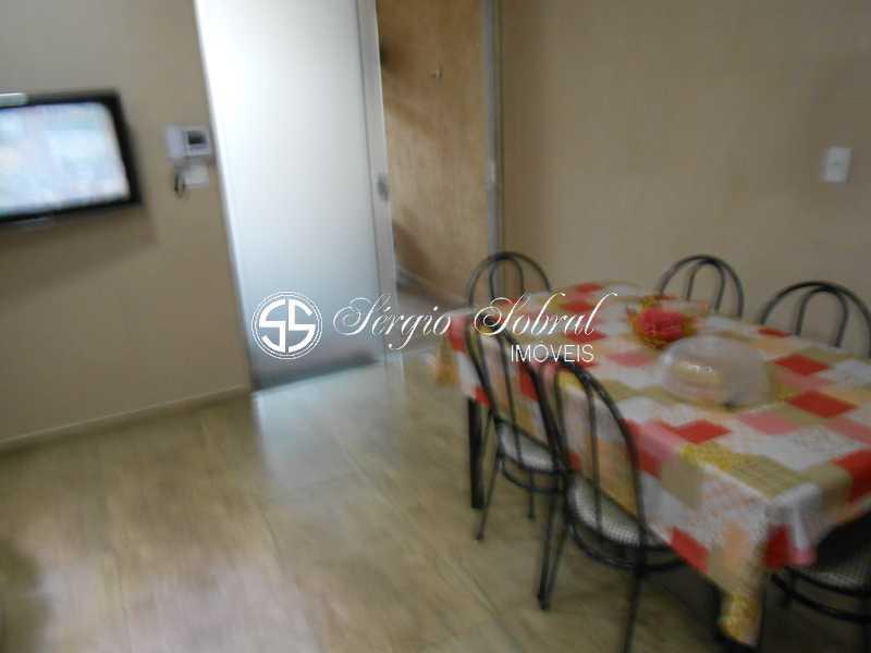 0017 - Casa em Condomínio à venda Rua Capim Branco,Vila Valqueire, Rio de Janeiro - R$ 1.300.000 - SSCN50001 - 18