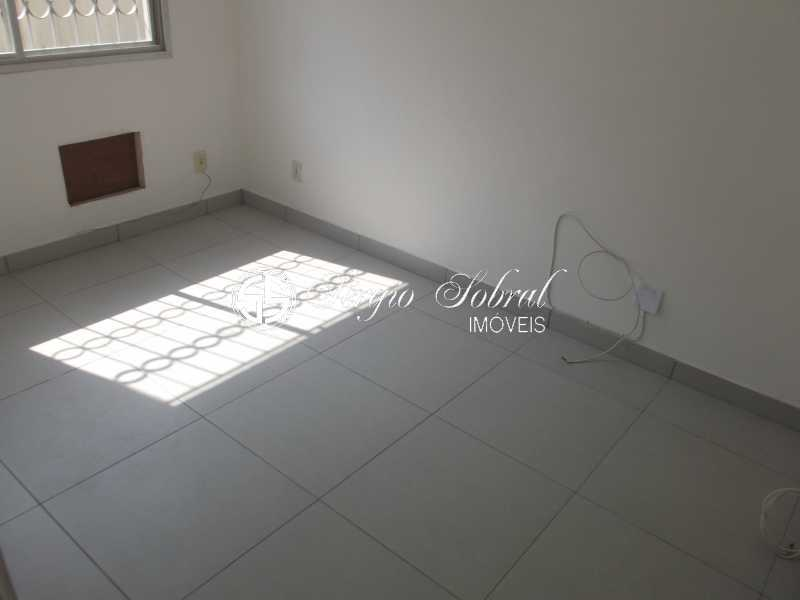 Foto 5 - Apartamento para alugar Rua Pinto Teles,Praça Seca, Rio de Janeiro - R$ 930 - SSAP20005 - 5