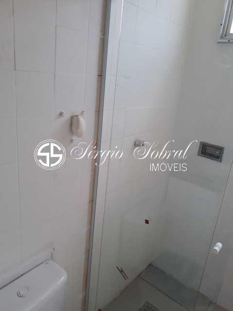 20191017_144211 - Apartamento para alugar Rua Pinto Teles,Praça Seca, Rio de Janeiro - R$ 930 - SSAP20005 - 8