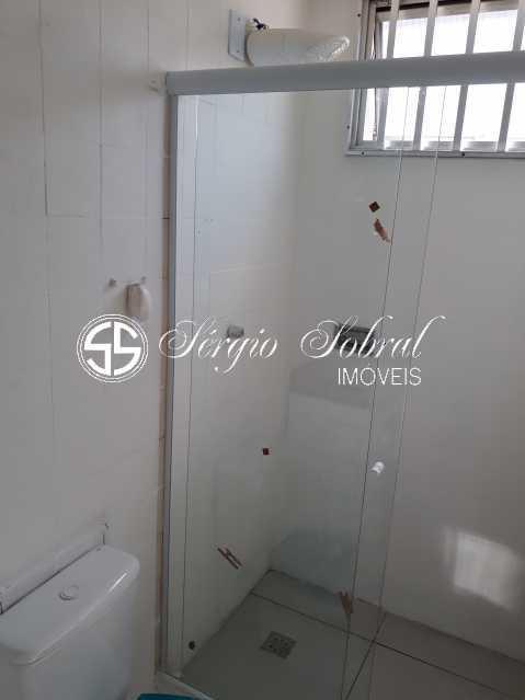 20191017_144214 - Apartamento para alugar Rua Pinto Teles,Praça Seca, Rio de Janeiro - R$ 930 - SSAP20005 - 9