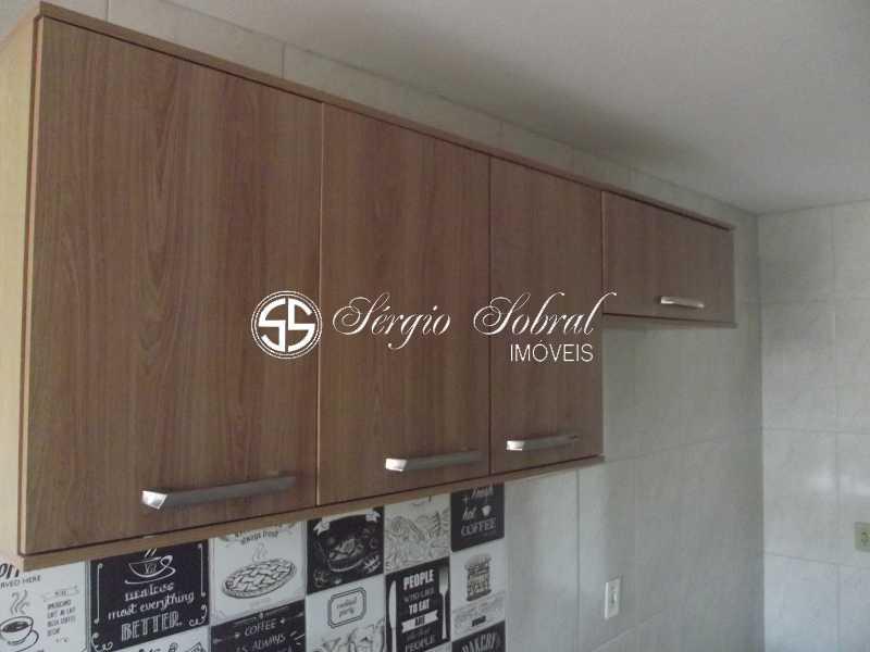 DSCF7854 - Apartamento para alugar Rua Pinto Teles,Praça Seca, Rio de Janeiro - R$ 930 - SSAP20005 - 10