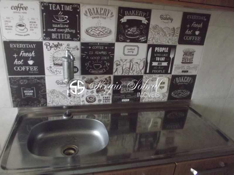 Foto 2 - Apartamento para alugar Rua Pinto Teles,Praça Seca, Rio de Janeiro - R$ 930 - SSAP20005 - 12
