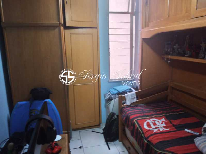 0004. - Apartamento à venda Rua Quiririm,Vila Valqueire, Rio de Janeiro - R$ 250.000 - SSAP20029 - 5