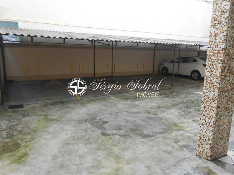 0004 - Apartamento 2 quartos à venda Vila Valqueire, Rio de Janeiro - R$ 320.000 - SSAP20006 - 5