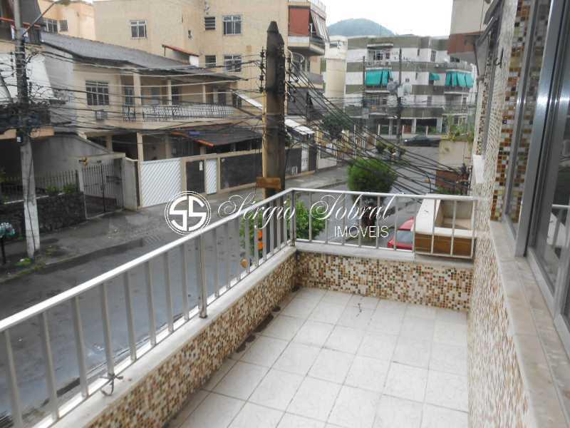 0005 - Apartamento 2 quartos à venda Vila Valqueire, Rio de Janeiro - R$ 320.000 - SSAP20006 - 6