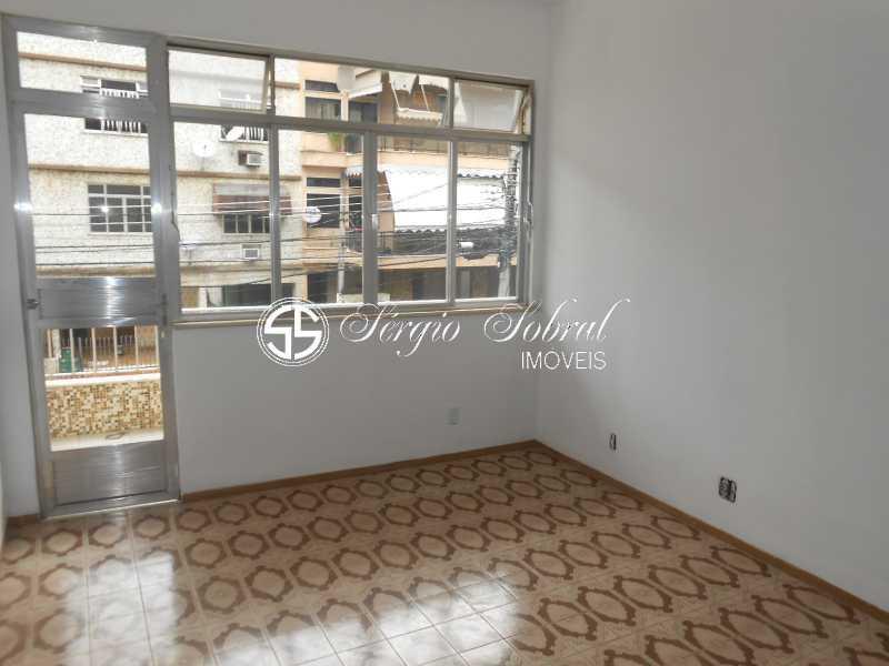 0007 - Apartamento 2 quartos à venda Vila Valqueire, Rio de Janeiro - R$ 320.000 - SSAP20006 - 8