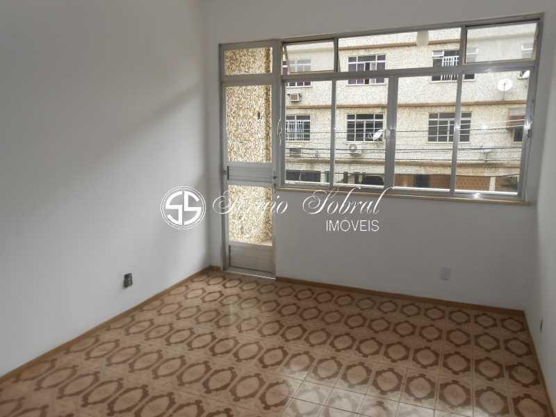 0008 - Apartamento 2 quartos à venda Vila Valqueire, Rio de Janeiro - R$ 320.000 - SSAP20006 - 9