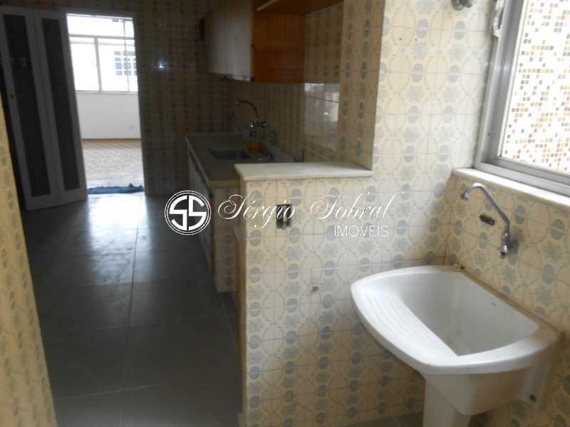 0017 - Apartamento 2 quartos à venda Vila Valqueire, Rio de Janeiro - R$ 320.000 - SSAP20006 - 19