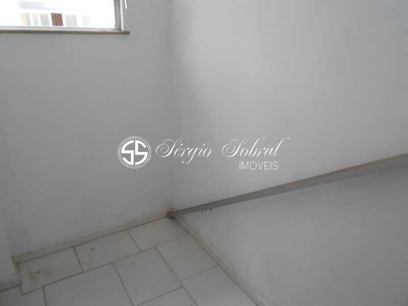 0018 - Apartamento 2 quartos à venda Vila Valqueire, Rio de Janeiro - R$ 320.000 - SSAP20006 - 20
