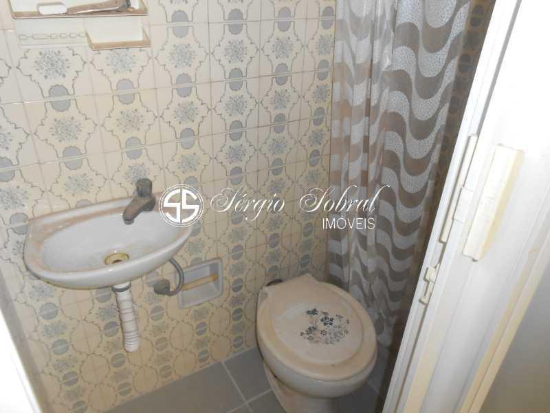 0019 - Apartamento 2 quartos à venda Vila Valqueire, Rio de Janeiro - R$ 320.000 - SSAP20006 - 21