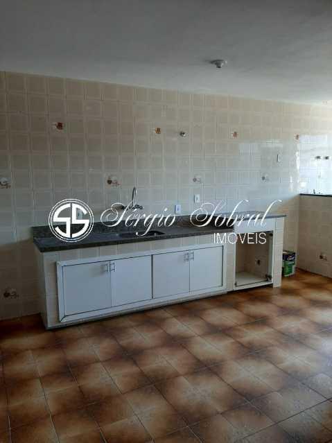 WhatsApp Image 2020-09-25 at 1 - Apartamento para alugar Rua das Hortências,Vila Valqueire, Rio de Janeiro - R$ 2.012 - SSAP30022 - 13