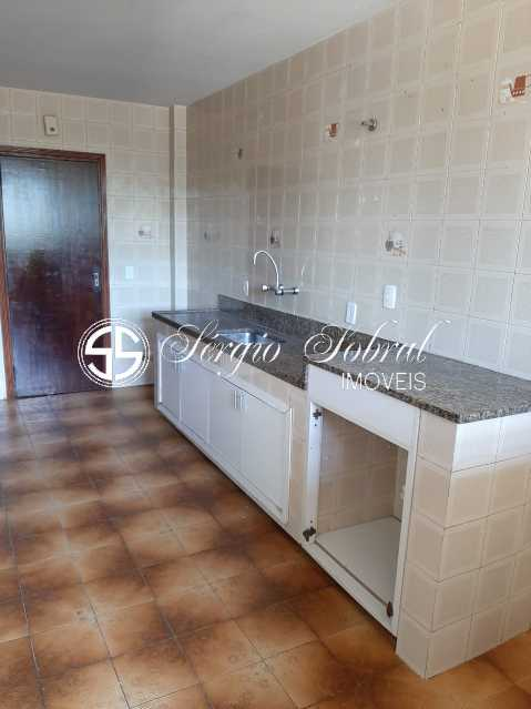 WhatsApp Image 2020-09-25 at 1 - Apartamento para alugar Rua das Hortências,Vila Valqueire, Rio de Janeiro - R$ 2.012 - SSAP30022 - 15