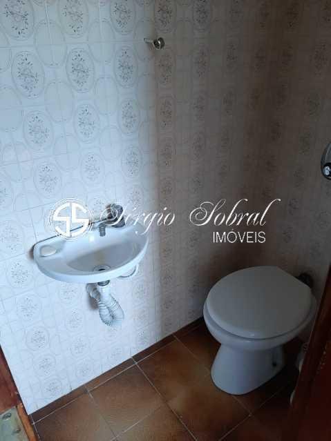 WhatsApp Image 2020-09-25 at 1 - Apartamento para alugar Rua das Hortências,Vila Valqueire, Rio de Janeiro - R$ 2.012 - SSAP30022 - 17
