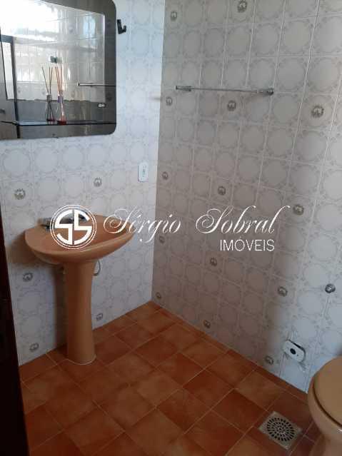 WhatsApp Image 2020-09-25 at 1 - Apartamento para alugar Rua das Hortências,Vila Valqueire, Rio de Janeiro - R$ 2.012 - SSAP30022 - 10