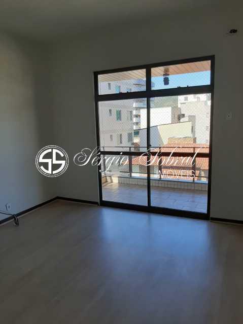 WhatsApp Image 2020-09-25 at 1 - Apartamento para alugar Rua das Hortências,Vila Valqueire, Rio de Janeiro - R$ 2.012 - SSAP30022 - 9
