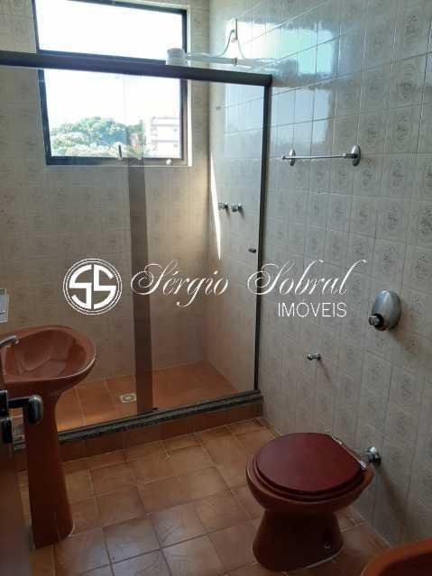WhatsApp Image 2020-09-25 at 1 - Apartamento para alugar Rua das Hortências,Vila Valqueire, Rio de Janeiro - R$ 2.012 - SSAP30022 - 21