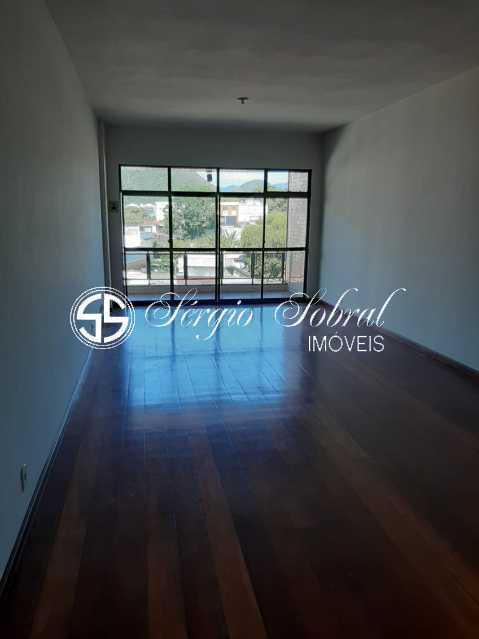 WhatsApp Image 2020-09-25 at 1 - Apartamento para alugar Rua das Hortências,Vila Valqueire, Rio de Janeiro - R$ 2.012 - SSAP30022 - 5
