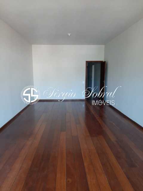 WhatsApp Image 2020-09-25 at 1 - Apartamento para alugar Rua das Hortências,Vila Valqueire, Rio de Janeiro - R$ 2.012 - SSAP30022 - 6