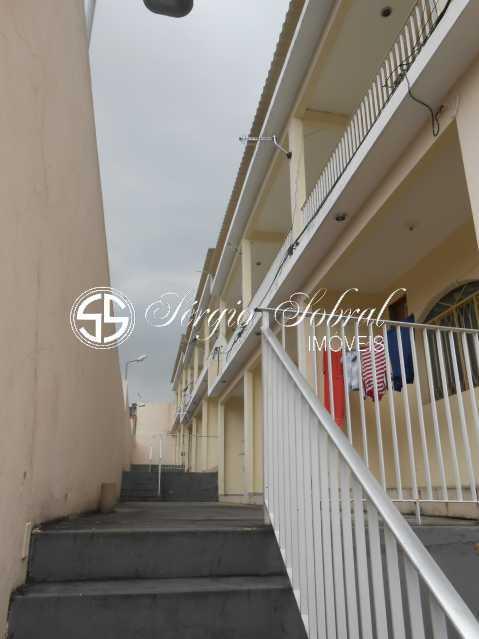 DSCN1400 - Kitnet/Conjugado 20m² para alugar Rua Japim,Oswaldo Cruz, Rio de Janeiro - R$ 540 - SSKI10001 - 3
