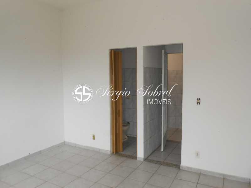 DSCN1401 - Kitnet/Conjugado 20m² para alugar Rua Japim,Oswaldo Cruz, Rio de Janeiro - R$ 540 - SSKI10001 - 4