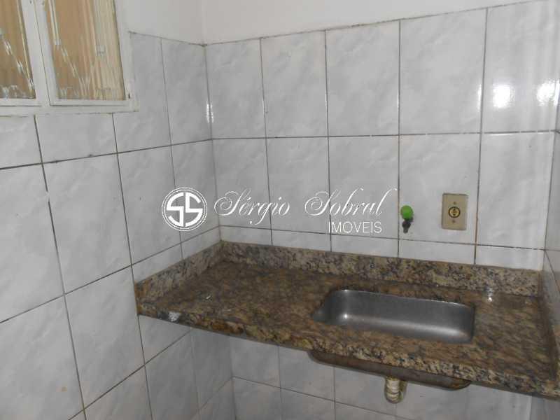 DSCN1403 - Kitnet/Conjugado 20m² para alugar Rua Japim,Oswaldo Cruz, Rio de Janeiro - R$ 540 - SSKI10001 - 6
