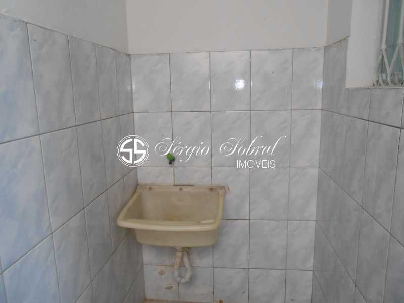 DSCN1404 - Kitnet/Conjugado 20m² para alugar Rua Japim,Oswaldo Cruz, Rio de Janeiro - R$ 540 - SSKI10001 - 7