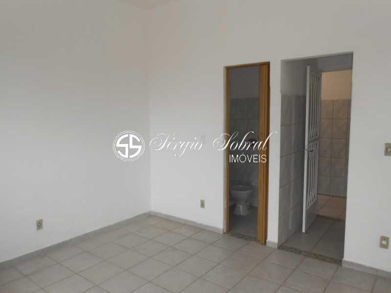 DSCN1406 - Kitnet/Conjugado 20m² para alugar Rua Japim,Oswaldo Cruz, Rio de Janeiro - R$ 540 - SSKI10001 - 8