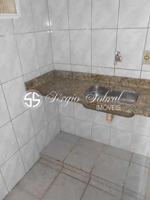 DSCN1408 - Kitnet/Conjugado 20m² para alugar Rua Japim,Oswaldo Cruz, Rio de Janeiro - R$ 402 - SSKI10001 - 10