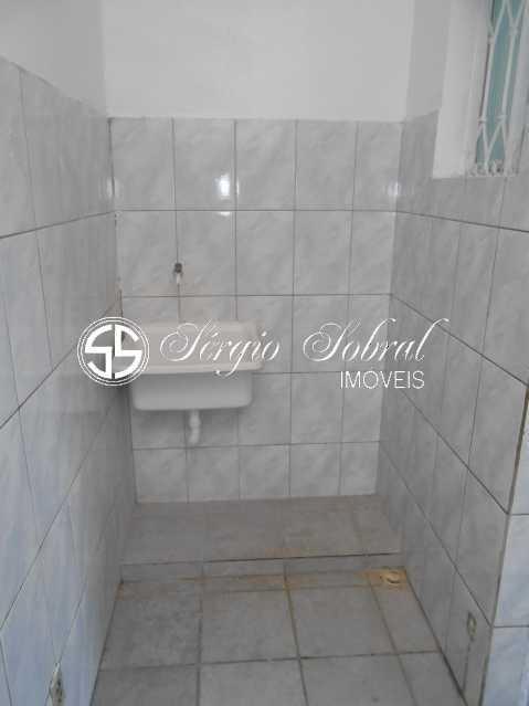 DSCN1409 - Kitnet/Conjugado 20m² para alugar Rua Japim,Oswaldo Cruz, Rio de Janeiro - R$ 540 - SSKI10001 - 11