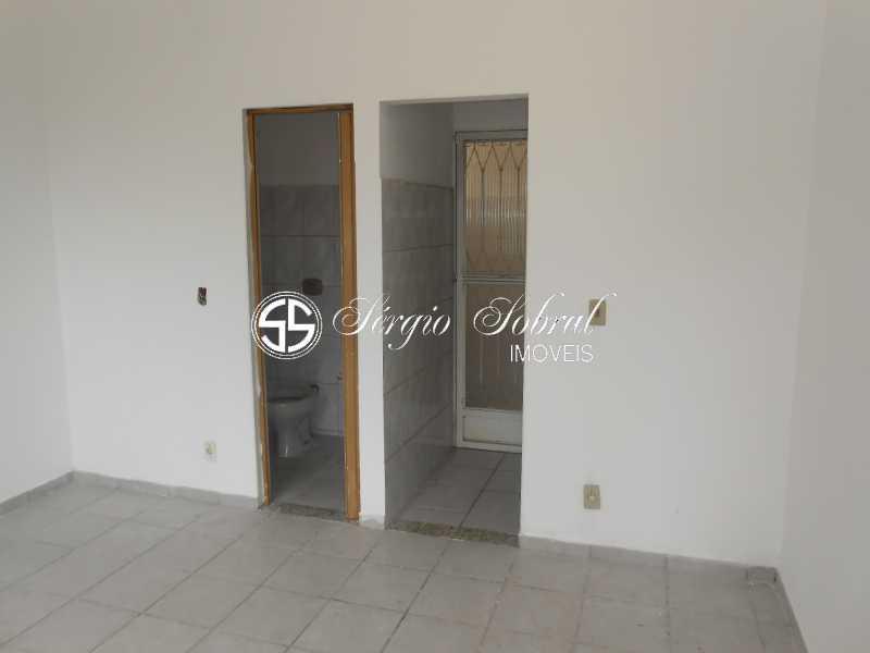 DSCN1412 - Kitnet/Conjugado 20m² para alugar Rua Japim,Oswaldo Cruz, Rio de Janeiro - R$ 540 - SSKI10001 - 13