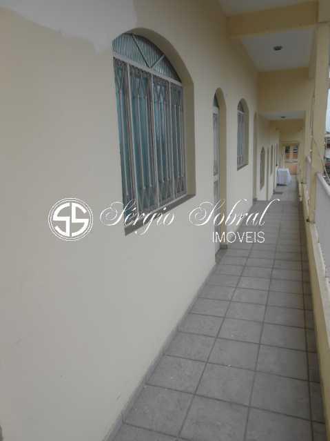 DSCN1414 - Kitnet/Conjugado 20m² para alugar Rua Japim,Oswaldo Cruz, Rio de Janeiro - R$ 540 - SSKI10001 - 14
