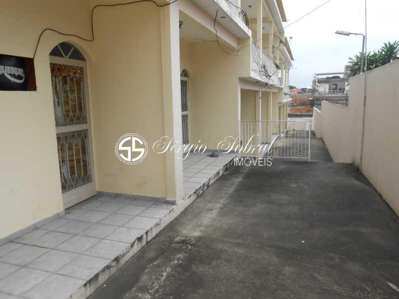 DSCN1417 - Kitnet/Conjugado 20m² para alugar Rua Japim,Oswaldo Cruz, Rio de Janeiro - R$ 402 - SSKI10001 - 16