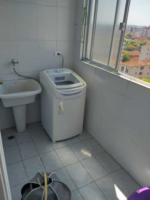 WhatsApp Image 2021-02-18 at 1 - Apartamento 1 quarto à venda Embaré, Santos - R$ 270.000 - ALAP10072 - 4
