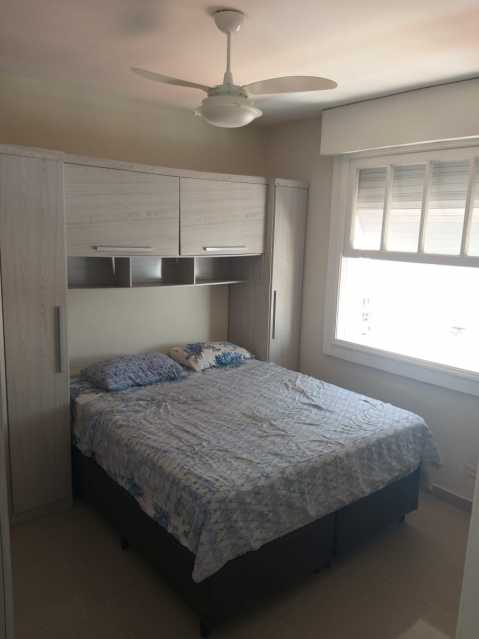 WhatsApp Image 2021-02-18 at 1 - Apartamento 1 quarto à venda Embaré, Santos - R$ 270.000 - ALAP10072 - 8