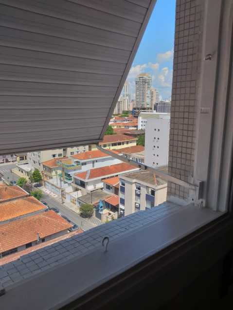 WhatsApp Image 2021-02-18 at 1 - Apartamento 1 quarto à venda Embaré, Santos - R$ 270.000 - ALAP10072 - 9