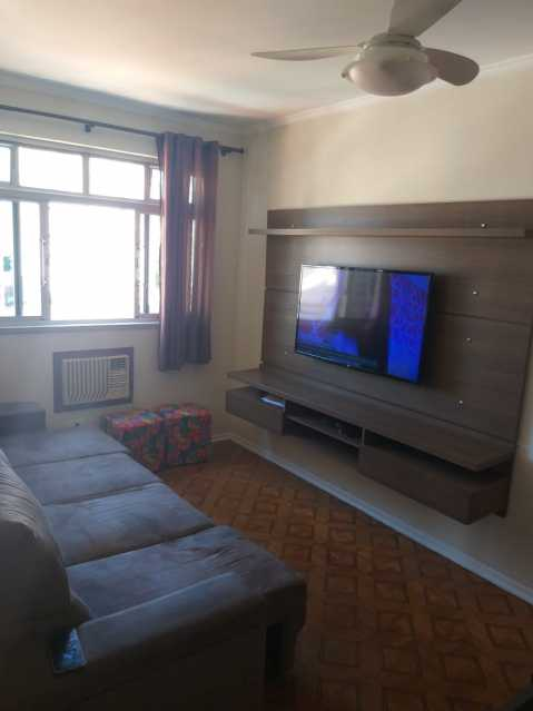 WhatsApp Image 2021-02-18 at 1 - Apartamento 1 quarto à venda Embaré, Santos - R$ 270.000 - ALAP10072 - 11