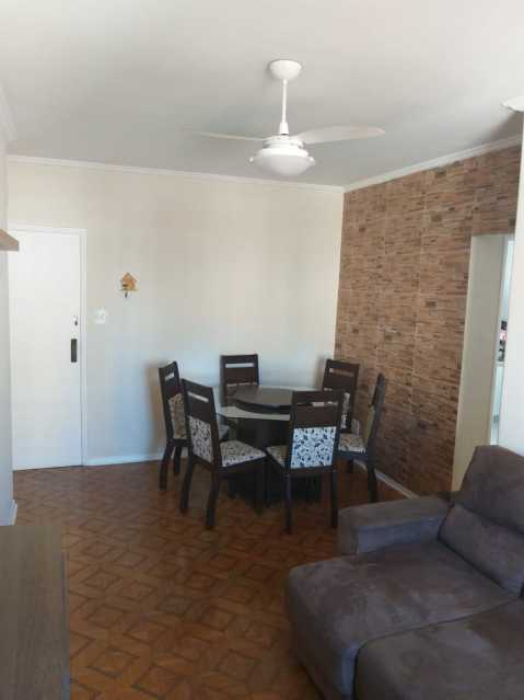 WhatsApp Image 2021-02-18 at 1 - Apartamento 1 quarto à venda Embaré, Santos - R$ 270.000 - ALAP10072 - 12